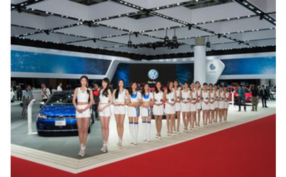 フォルクスワーゲンが東京モーターショーに出展。電動化を強化へ