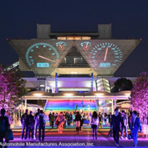 東京モーターショー閉幕   「自動運転」に注目集まる