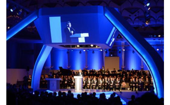 第61回「民間放送全国大会」開く~1300人が参集