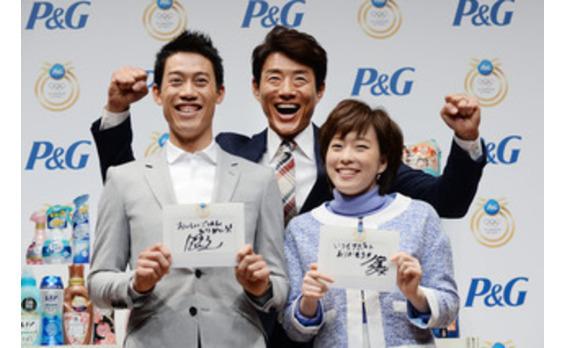 P&Gのワールドワイドキャンペーン 「ママの公式スポンサー」ふたたび