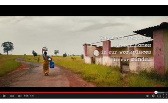 インド発★アクションエイドと電通ママラボが協働 「妻」を描いたショートフィルムが話題に