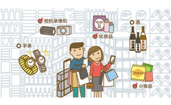 """春節を狙え! """"爆買い""""「お買い物リスト」に載る方法(前編) ~「中国人訪日旅行客買い物リスト&ビークル調査」結果から"""