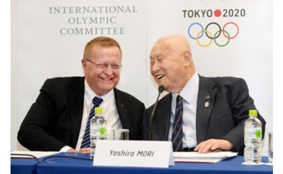 2020年東京大会   組織委が第5回プロジェクトレビュー開催