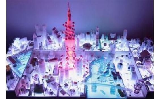 NYなどで無印良品の商品1万点で「東京」を再現 プロジェクト「&TOKYO」の一環