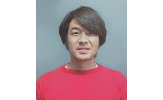 電通の篠原誠CDが、2015年「クリエイター・オブ・ザ・イヤー」を受賞