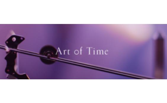 驚きのからくり装置は必見!   セイコーのブランドMV「Art of Time」