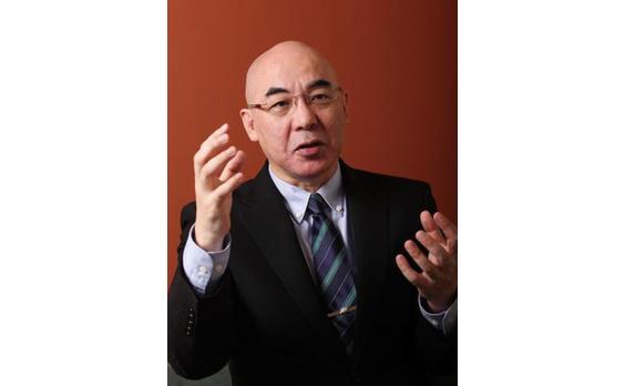 百田尚樹氏「面白さには、どの世代も惹きつける力が必ずある」第1回