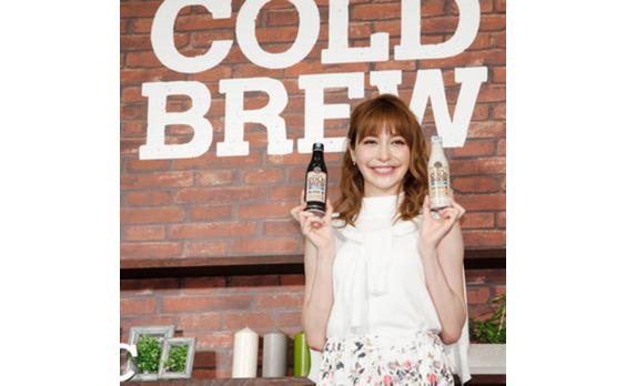 新コーヒー「大ブレークの予感」?! GEORGIA COLDBREW Cafeオープン記念イベント