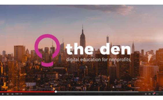 US発★360i、非営利団体向け教育プログラム開始