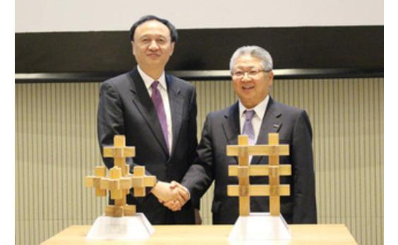 電通、「中国広告教育共同プロジェクト」20周年