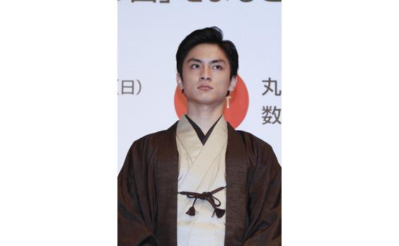 ジャパンフードフェスタ2013  「武士の献立」出演者も駆けつけ、大盛況!!