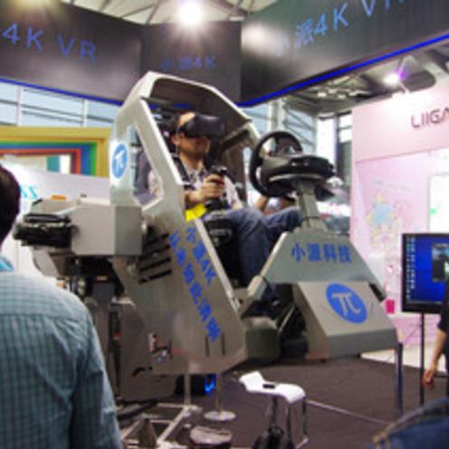 中国でテクノロジーは独自進化を遂げる