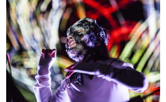 「Björk Digital」VR公開収録とトークでひもとく人間とテクノロジーの未来
