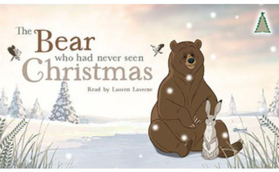 UK発★ 今年も必見、John Lewisのクリスマス広告