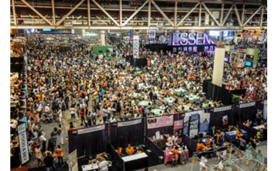 米国発★ニューオーリンズに45万人集結 エッセンスフェスティバル開催