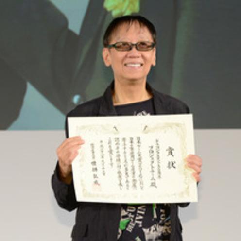 ドラゴンクエスト30周年プロジェクトが「日本ゲーム大賞 経済産業大臣賞」を受賞