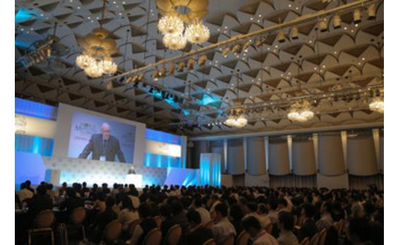 「ワールドマーケティングサミットジャパン2016」を開催
