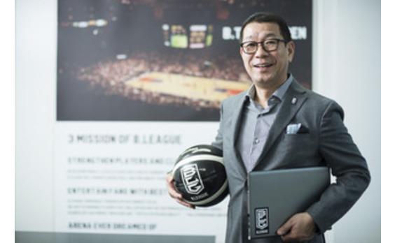 「スポーツビジネス×テクノロジー」マーケティングを進化させる B.LEAGUEの取り組み