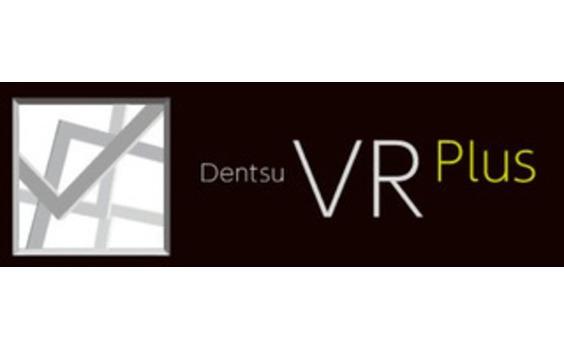 電通、VR領域をビジネス化するグループ横断組織「Dentsu VR Plus」を設置