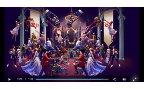 アリババ「独身の日」の恒例Eコマースイベント 広告業界も対応に追われる