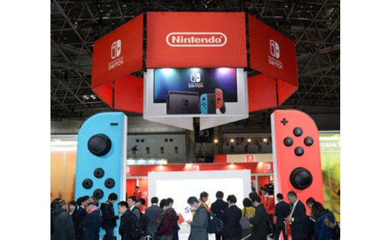 「Nintendo Switch」は3月3日発売   人気ソフトも続々