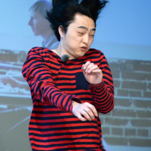 「CRAFT BOSS」発表会で 新しい風が吹き荒れた!