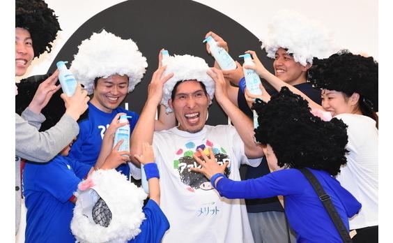 """「ゆるスポーツ」に新競技   """"アフレルアフロ""""でいい汗かこう!"""