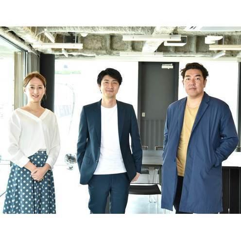 PARTY伊藤直樹×Takram田川欣哉(前編)デジタルとクリエーティビティの現在と未来