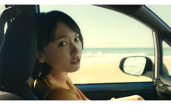 トヨタ 新型「NOAH」テレビCM   もしも、助手席に新垣結衣さんがいたら (^o^)