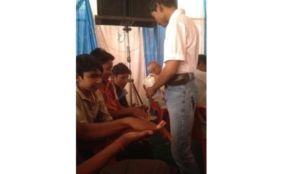 インド発★ 電通がマーケティングプログラム「d-IMPACT」を実施