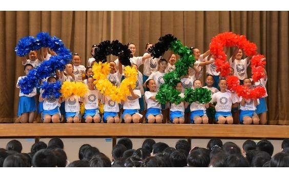 東京2020マスコットデザイン公募開始! 選ぶのは全国の小学生