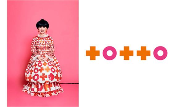 電通など4社、黒柳徹子さんのアンドロイド「totto(トット)」を開発