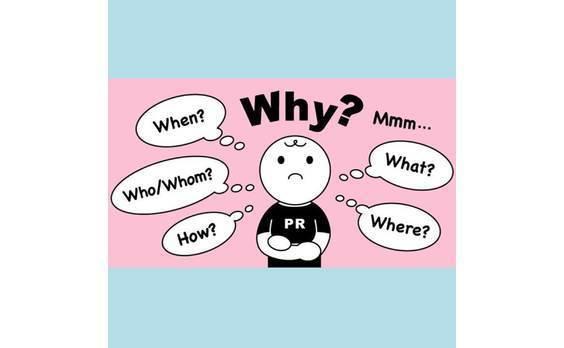 【最終回】「Why」が真ん中? PRの5W1Hを考えてみる