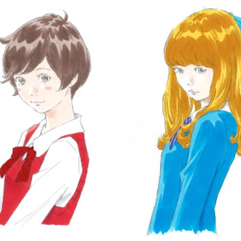 カップヌードル「HUNGRY DAYS」第2弾CM    ハイジが女子高生だったら!?