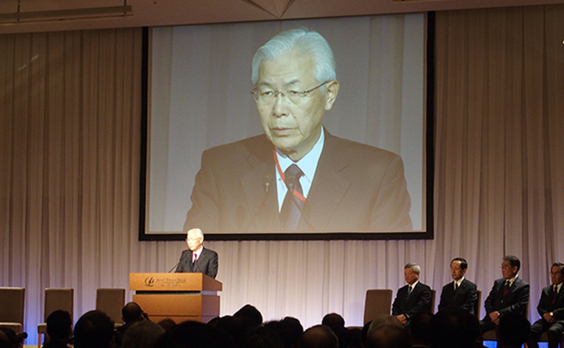 第70回「新聞大会」を広島で開催 地元・中国新聞は創刊125周年