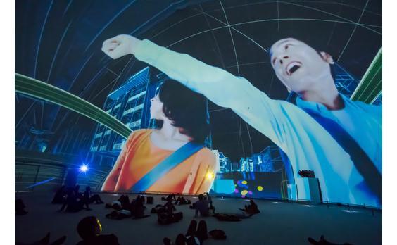 第45回東京モーターショー開幕   テーマは「世界を、ここから動かそう。 BEYOND THE MOTOR」