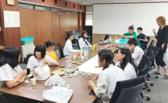 【参加者募集】「鯖江市役所JK課のパターン・ランゲージ研究」を通じて、新たなまちづくりイノベーションを考えるパネルディスカッション