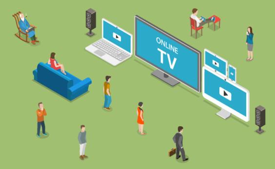 テレビは、より本格的な双方向メディアへ?