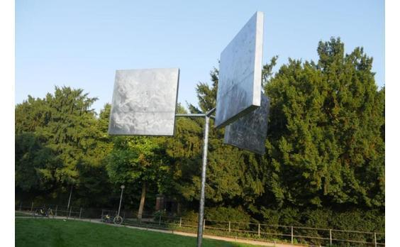 アート・市民・行政の対話。ミュンスター彫刻プロジェクトに学ぶ、地域とアートの関係