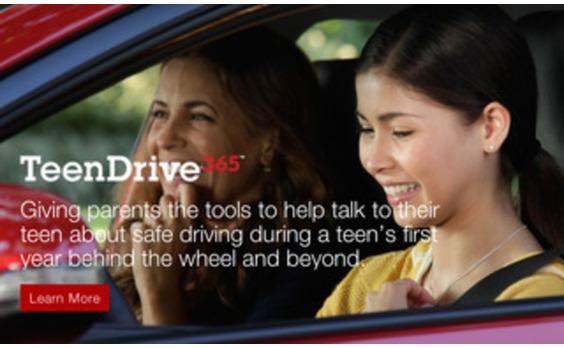 US発★ トヨタが10代ドライバーに向け安全運転キャンペーン展開