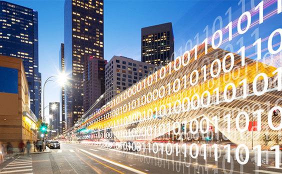 スマートシティーがあらゆるデータを活用する