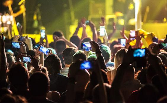 イベント消費のありかたはSNSのシェアでどう変わるか?
