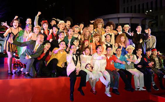 観劇の祭典「Hibiya Festival」 GWはエンターテインメントの聖地へどうぞ!