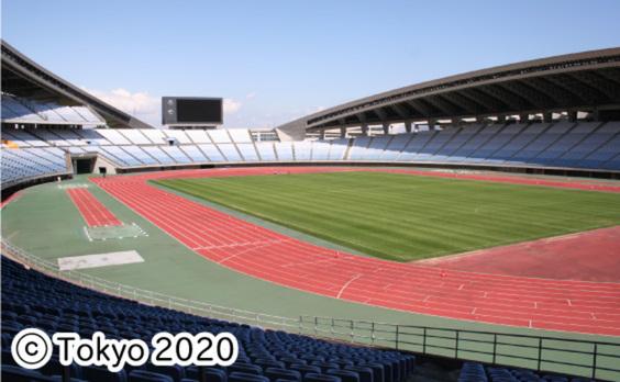 東京オリンピック全競技会場が決定 サッカーなど被災地でも実施