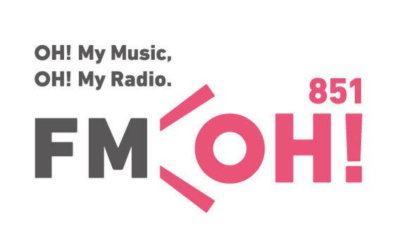 「満月の夜だから…」10月25日深夜、 FM OH!と電通がコラボレーション番組を放送