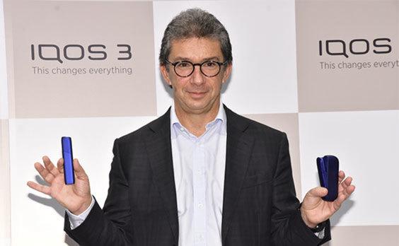 「IQOS」新型デバイス2種を発表  連続使用が可能なモデルも