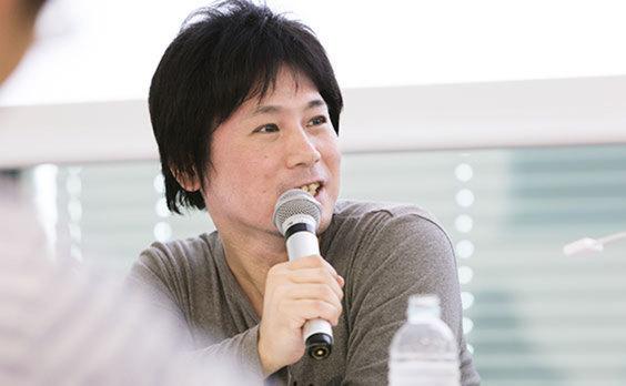 「キャリア甲子園2018」に向けて 電通・小布施氏、高校生にアイデア発想法を講義