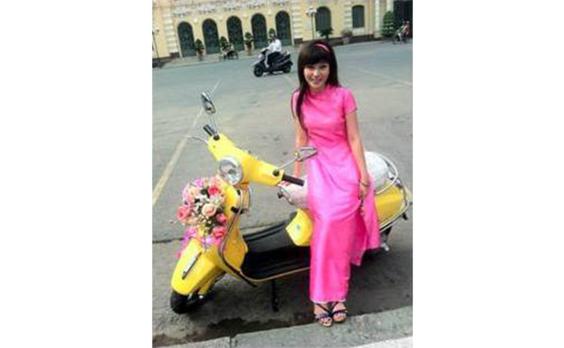 アジア女子を独自の視点で勝手に分析! ベトナム女子はギャル度30% ギャル化ポテンシャル高
