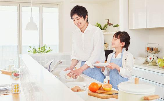 新しい家事文化を作りたい。「名もなき家事」を広めたプロデューサーの思い