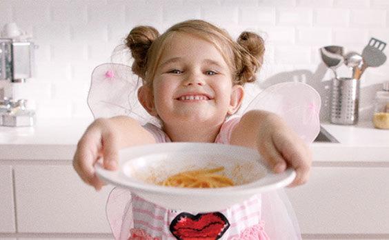 『味の素グループ』を世界に、初のグローバル企業広告キャンペーン